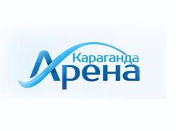 Логотип дляледовой арены г. Караганда, Казахстан,
