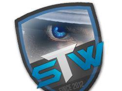 Офицальный логотип команды sTw