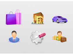 Иконки для iCatalog