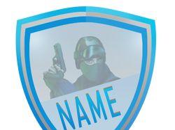 Логотип для команды
