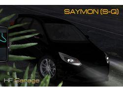 Дизайн для сайта с модами для GTA4!