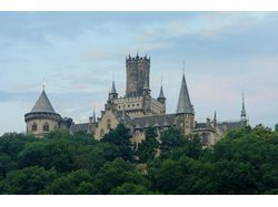 Marienburg Schlos. Hannover. Germany