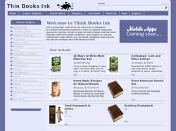Thinbooksink.com