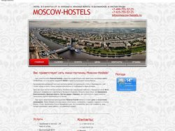 MOSCOW-HOSTELS