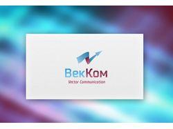 """Логотип для ООО """"Векком"""""""