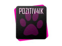 Аватар POZ1TIV4IK