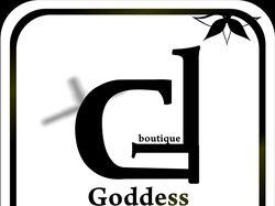 """Логотип """"Годдесс"""""""
