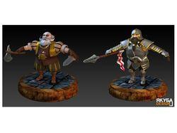 Dwarfs II