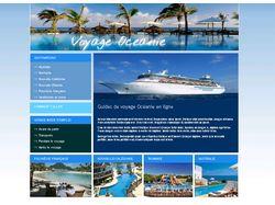 Voyage Oceanie