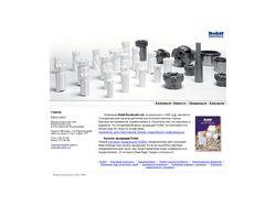 Сайт официального представителя компании Robit