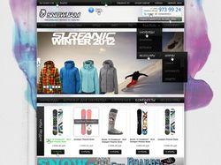 Официальный магазин TM SNOWJAM