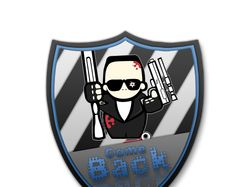 Логотип команды ComeЪack