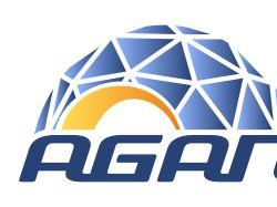 Логотип компании Agan