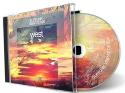Обложка компакт-диска