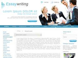 Essaywriting