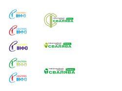 Лого для сайта города