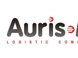 """Логотип для компании """"Аурис-М"""""""