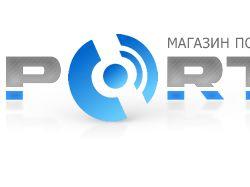 Логотип для сайта portativka.com