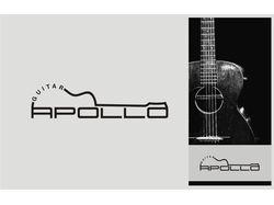 Apollo Guitar