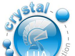 Библиотека CrystalLUA