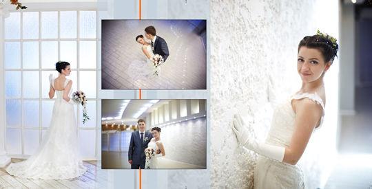 Фотокниги свадебные дизайны