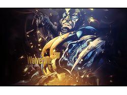 Wolverine (Signature)