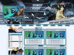 Design N-PRu v1.2 by Jbs
