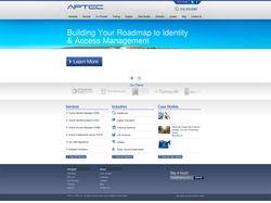 BlueFountainMedia - Aptec LLC.
