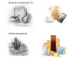 Сет иконок для kartina-irk.ru
