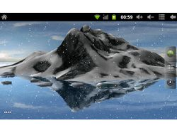 3D Wallpaper for Android