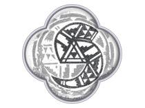 Логотип Shaman'у