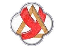 Логотип для магазина детской одежды Могунь