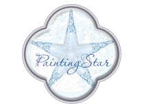 Painting Star (логотип)
