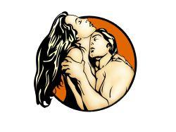 Логотип портала интимных знакомств