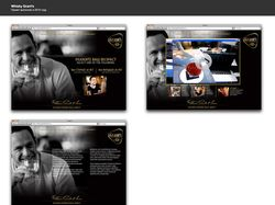 Whisky Grant's, виски, промо-сайт