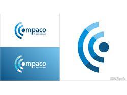 Логотип компании Compaco