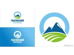 Логотип ГИАГИНСКИЙ МОЛЗАВОД