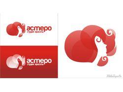 Логотип Астеро