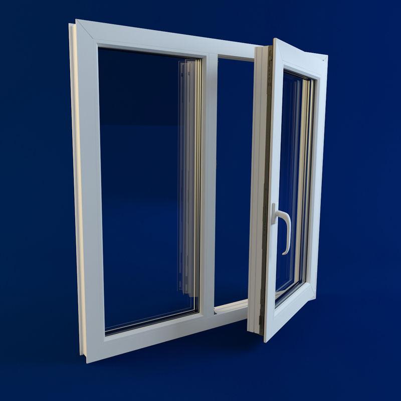 сонник пластиковое окно