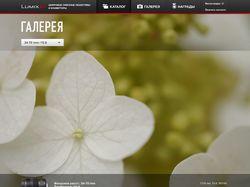 Сайт объективов