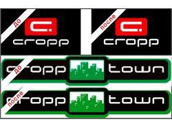 Векторизация логотипа
