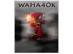 WAHA40K