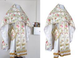 Обтравка и цветокоррекция одежды