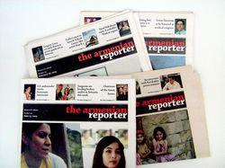 Armenian Reporter