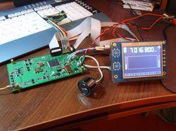 Цифровой SDR радиоприемник