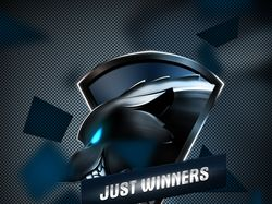 """Логотип CS команды """"JW"""""""