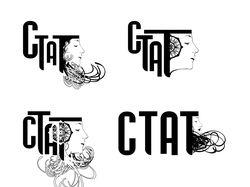 "Разработка логотипа ""СТАТ"""