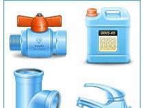 Для интернет-магазина отопления и водоснабжения