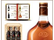 Иконки для интернет-магазина вина