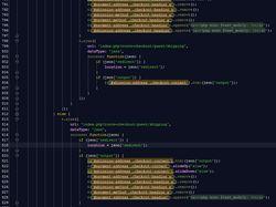 Опенкарт программирование